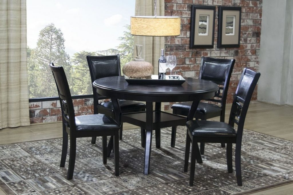 Dining Room Furniture Mor Furniture For Less For Kitchen Table