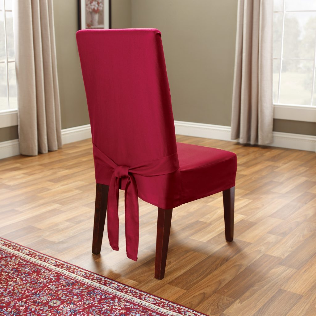 Dining Room Furniture Table Chair Covers Home Decorating Seat Fresh