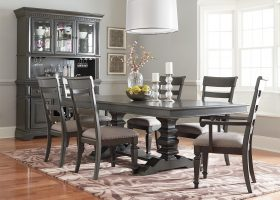 Dining Room Sets With China Cabinet