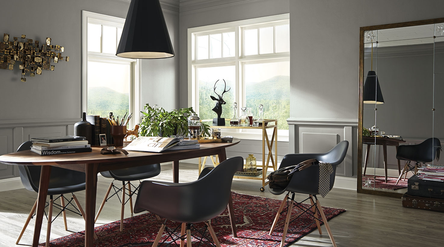 Dining Room Paint Color Ideas Inspiration Gallery Sherwin Williams Layjao