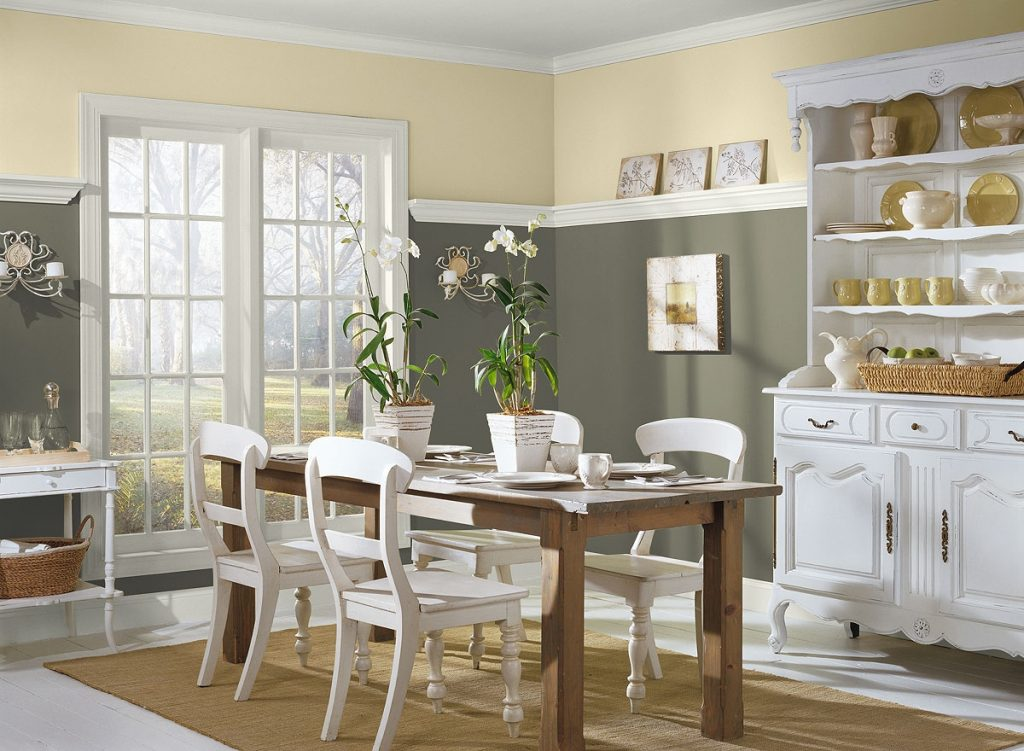 Dining Room Paint Color Ideas Parsonco