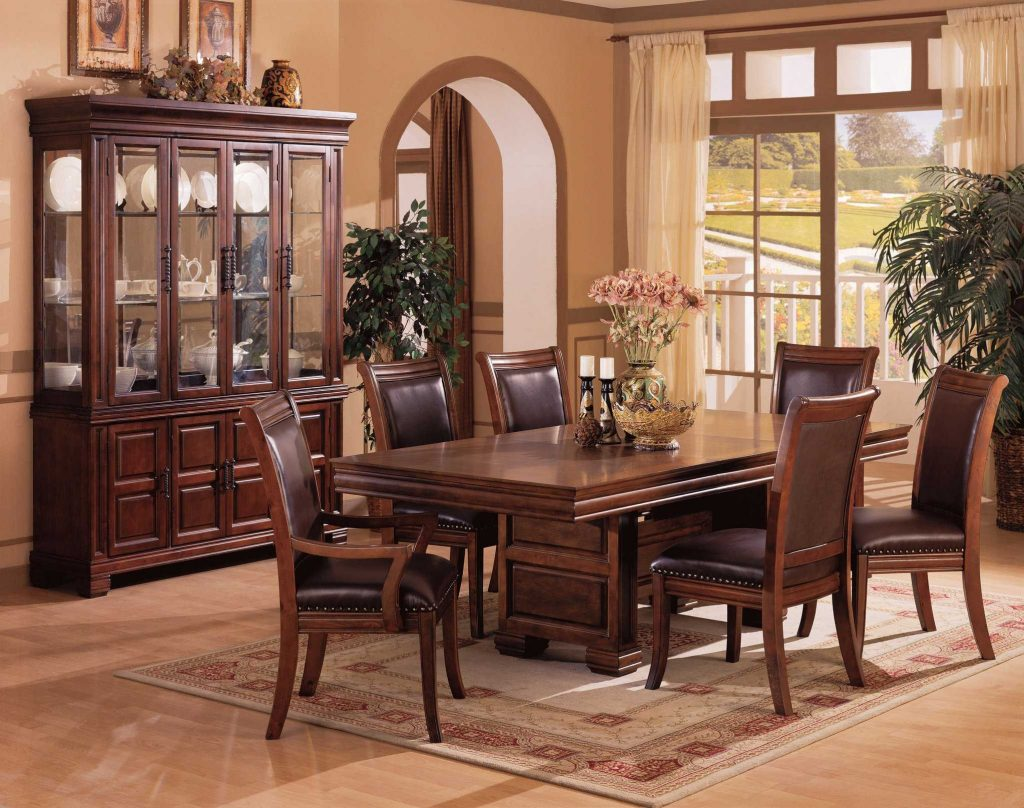 Dining Room Set With China Cabinet Images Awesome Settings Sets
