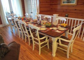 Dining Room Sets That Seat 10