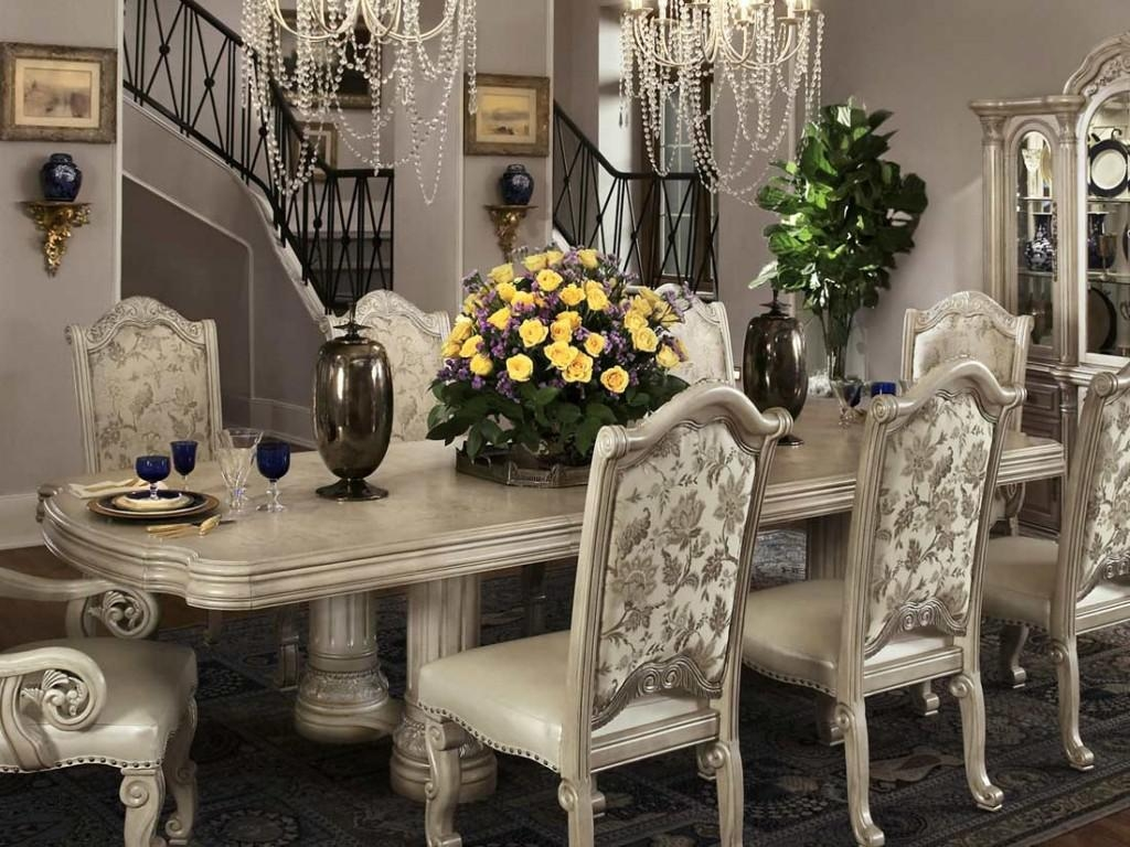 Dining Room Splendid Dining Room Table Centerpieces With Simple Layjao