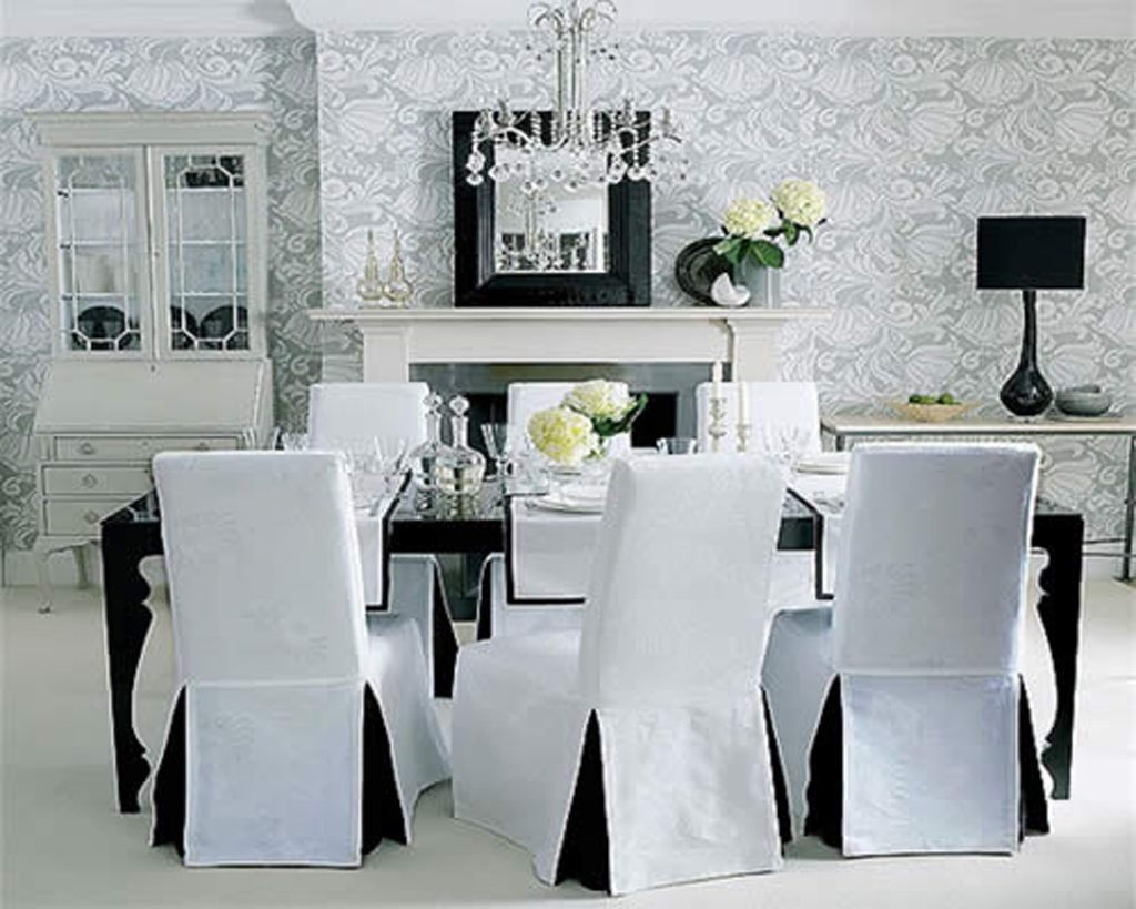 Dining Room Stretch Dining Room Chair Covers How To Make Dining Room