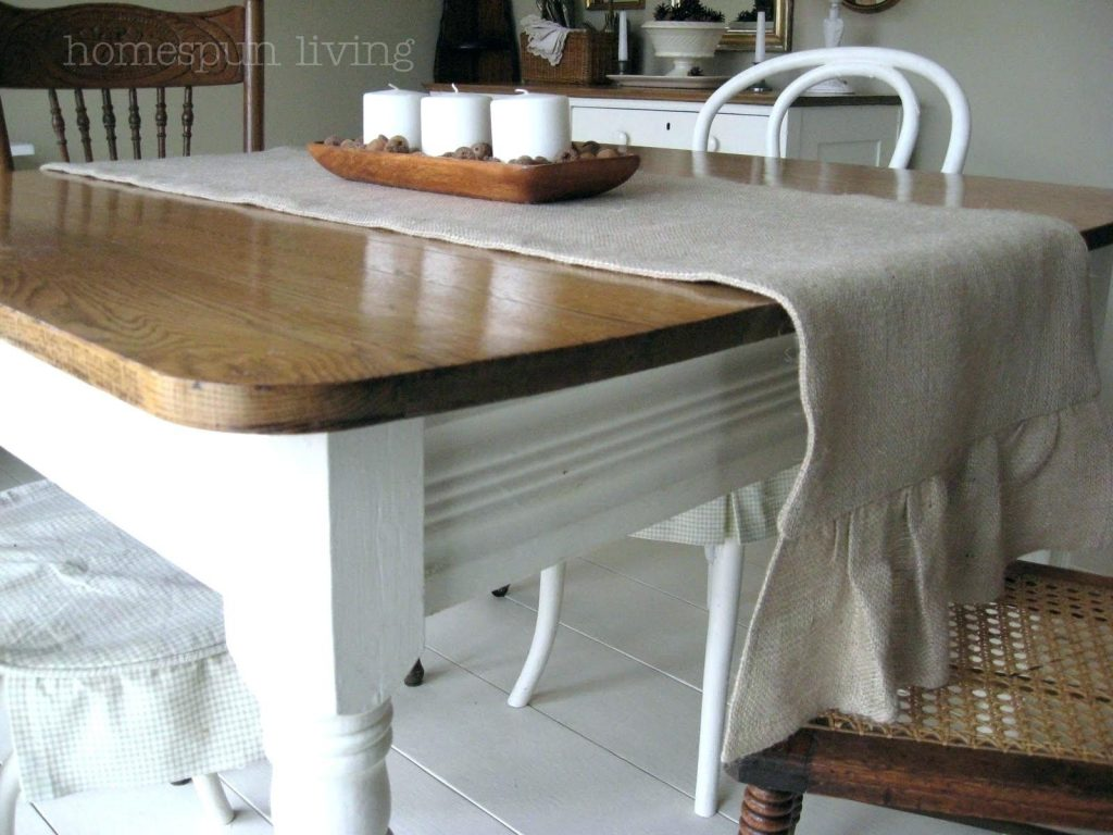Dining Room Table Runners Dining Room Design Ideas