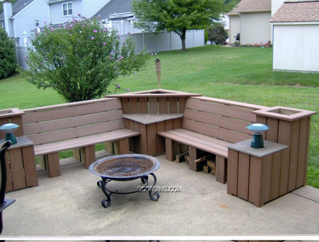 Diy Wood Patio Furniture Full Size Of Patio Diy Outdoor Table Plans