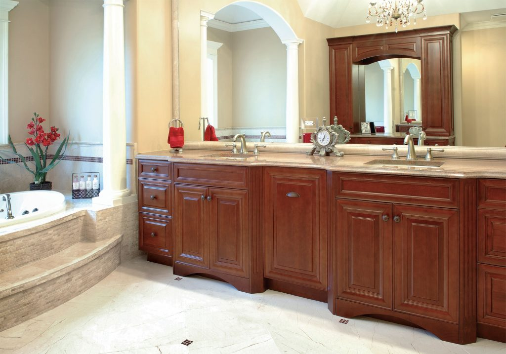 Double Bathroom Vanities Denver Gretabean Tips For Buying