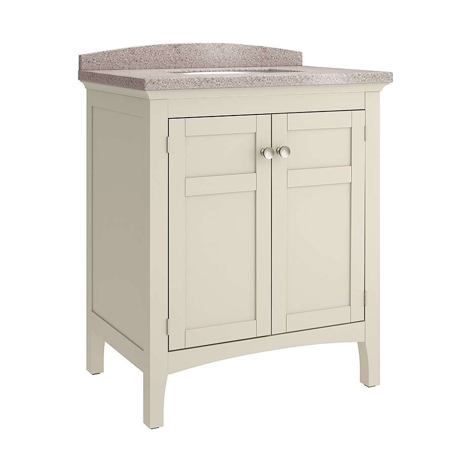 Download Bathroom Awesome Bathroom Vanity 30 X 18 With 4 ...