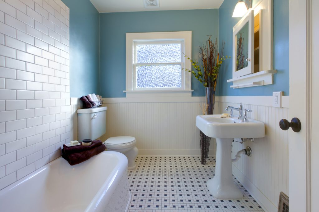 Easy Bathroom Updates To Add Appeal To Your Rental Latest News And