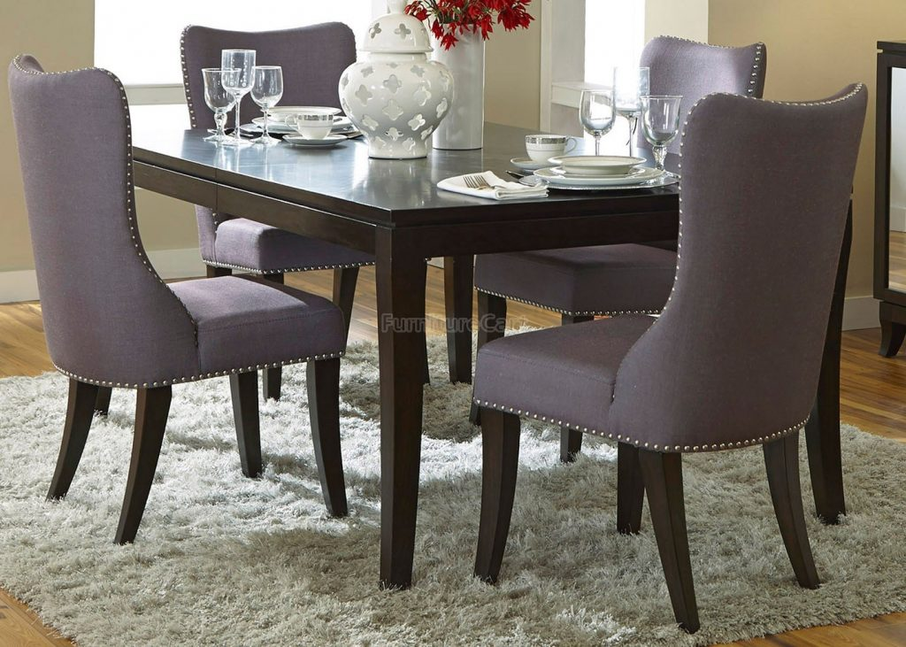 Espresso Dining Room Table Sets Dining Room Design