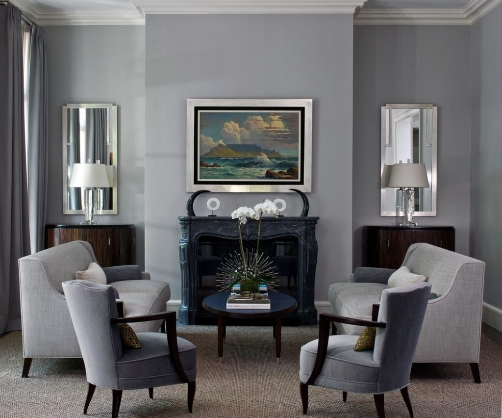 Excellent Ideas Grey And Blue Living Room Ideas Gray And Blue Living