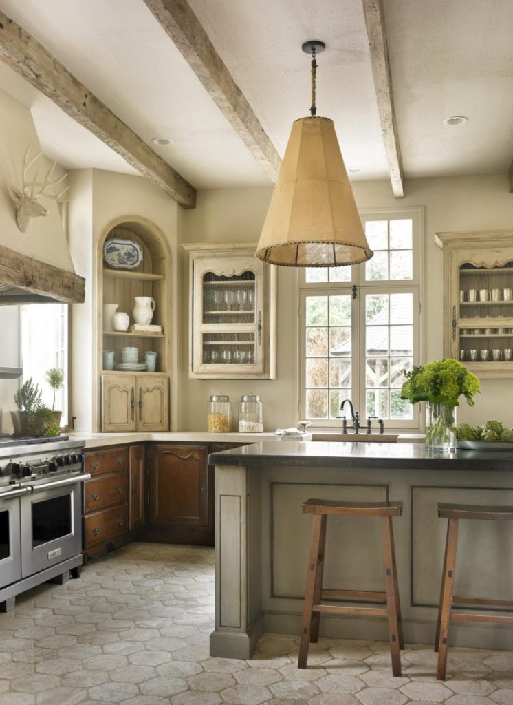Exciting Farmhouse Kitchen Design Ideas French Designs Photo Gallery