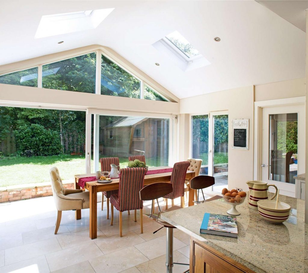 Extending A 1970s House Real Homes