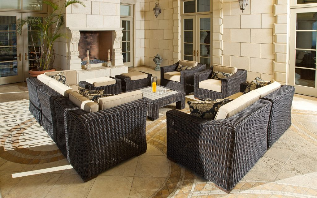 Fabulous Patio Furniture Orange County Exterior Design Concept Home