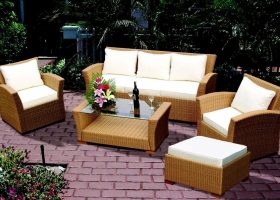 Outdoor Furniture In San Antonio