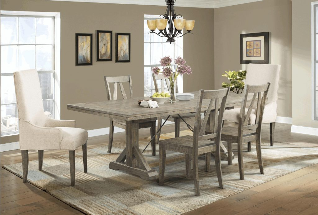 Floor Lamp Over Dining Room Table Beautiful Corner Nook Kitchen