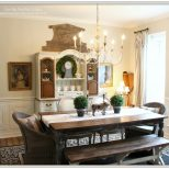 French Country Dining Room Mom Notes Site