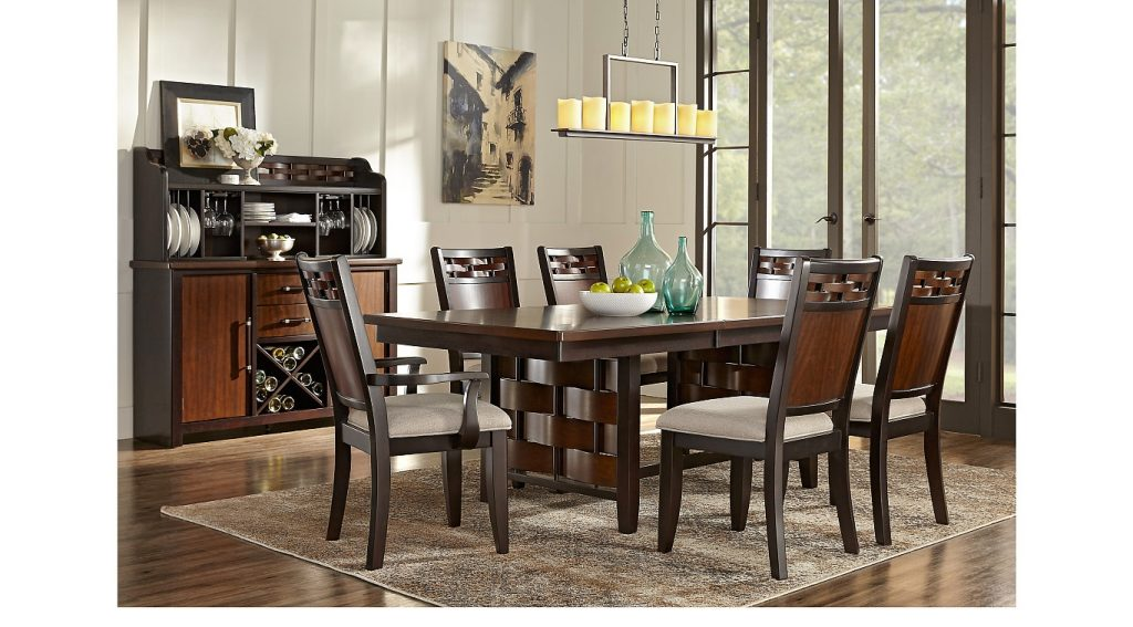 French Country Dining Room Sets Dining Room Sets Modern Style Bar