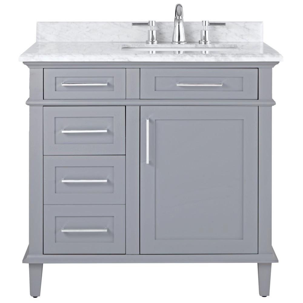 Bathroom Vanities 30 X 18 Layjao