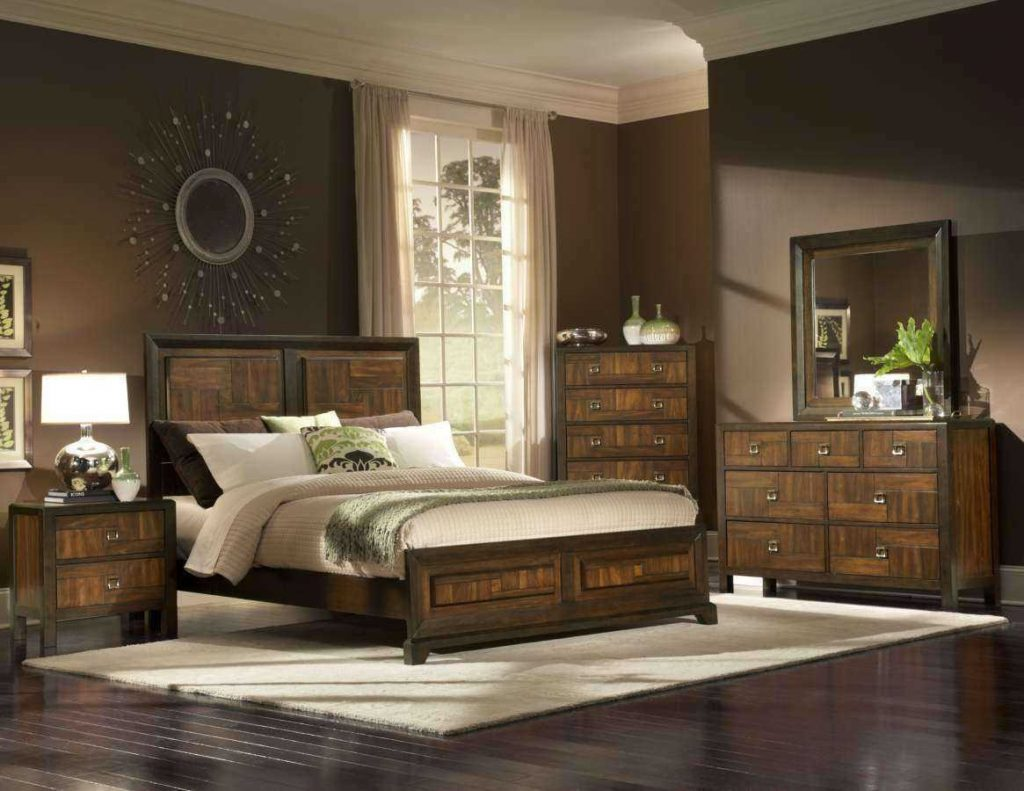 Fresh King Bedroom Sets Inspirations With Outstanding Furniture