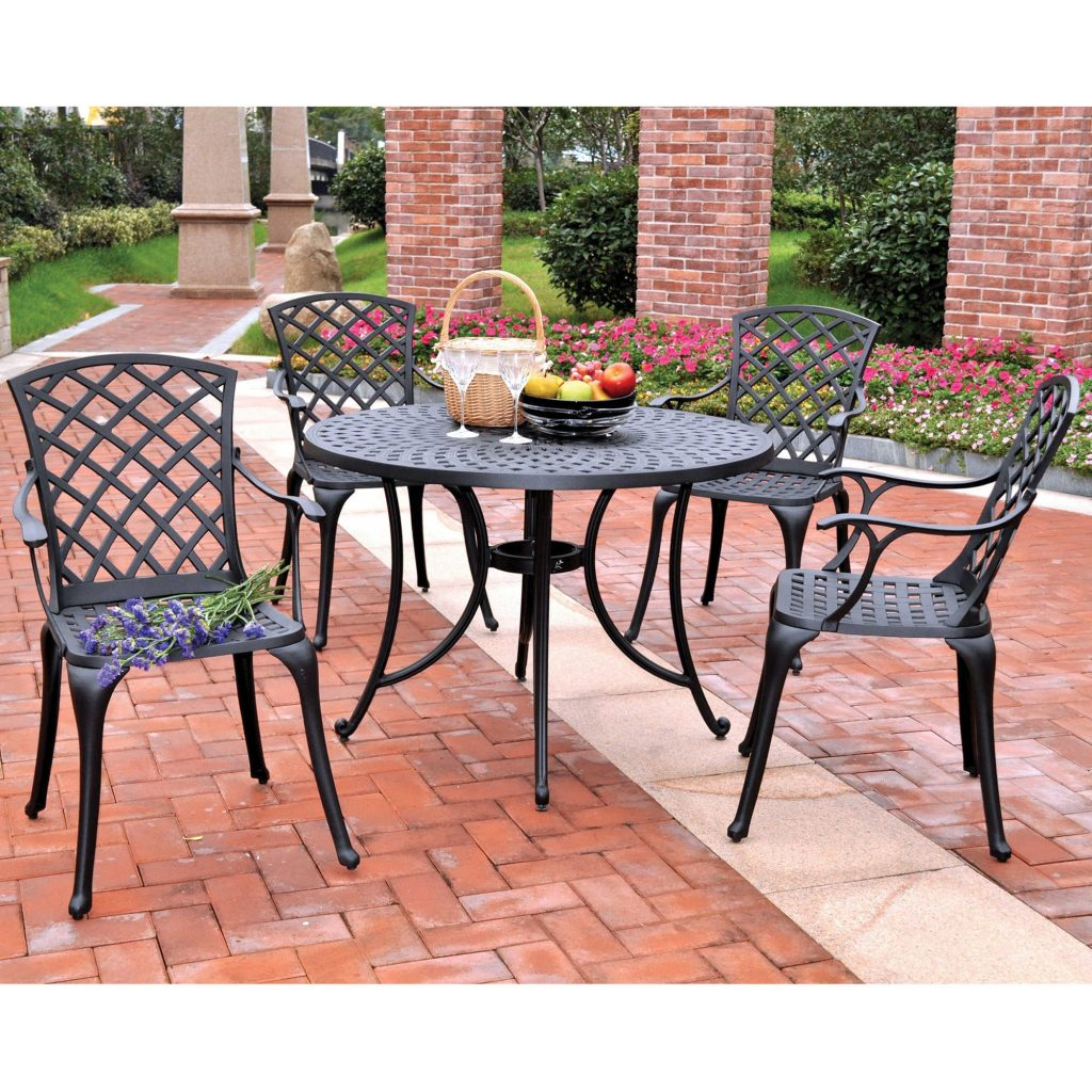 Furniture Ideas Heavy Duty Patio Furniture With Brick Paving Ideas