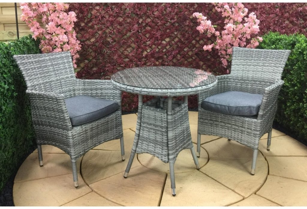 Garden Furniture For Small Spaces