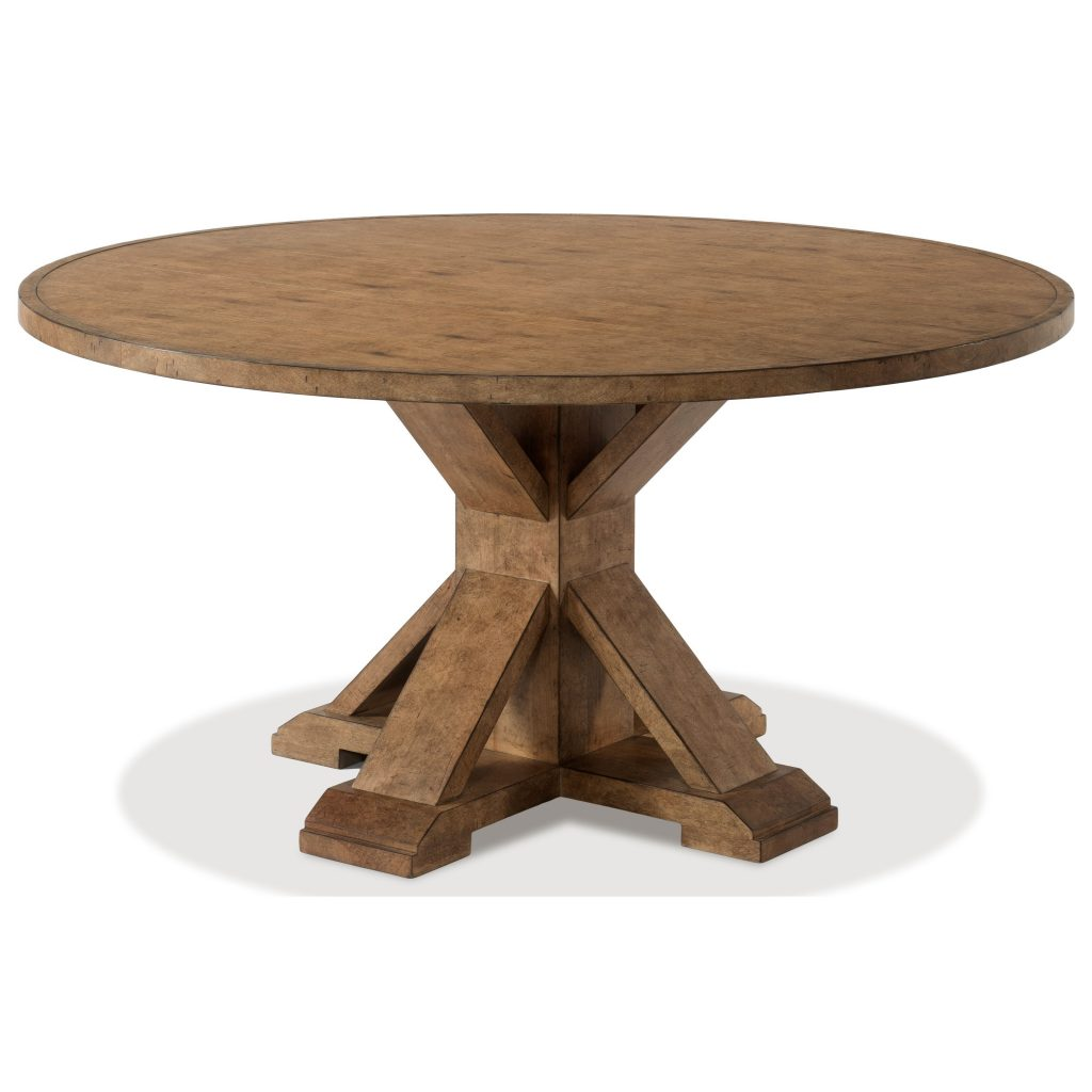 Get Together Dining Table With One Table Leaf Trisha Yearwood