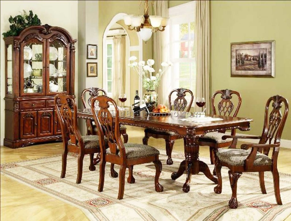 Glamorous Dining Table And China Cabinet 24 Room Wonderful With