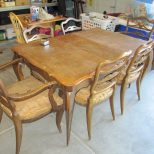 Gorgeous Inspiration Dining Room Sets Craigslist Table Marceladick