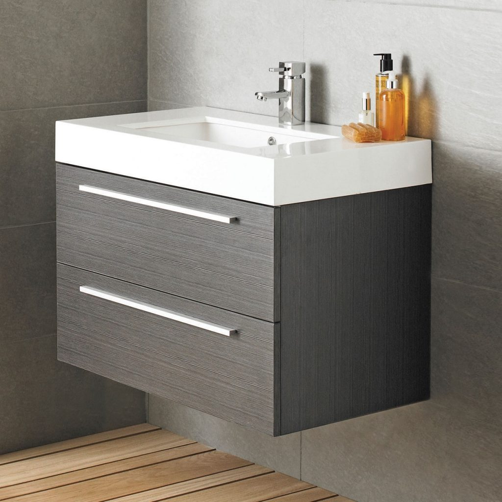 Gray Bathroom Vanities Ideas The New Way Home Decor Gray