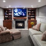 Living Room Heating Ideas