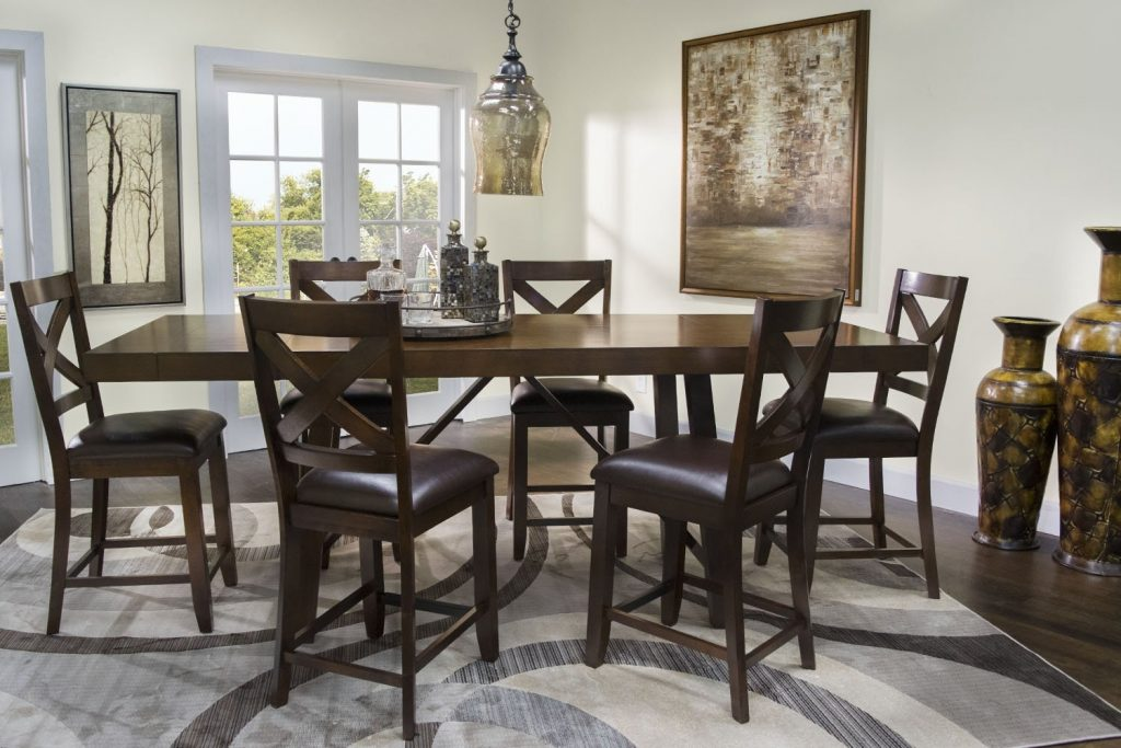 High Tech Mor Furniture Dining Room Sets Tested Table For Less