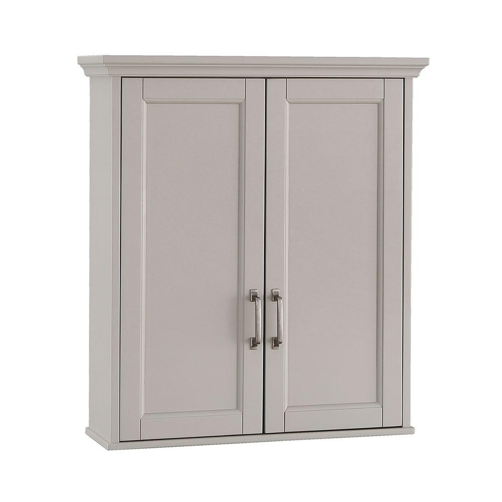Home Decorators Collection Ashburn 23 12 In W X 28 In H X 7 88