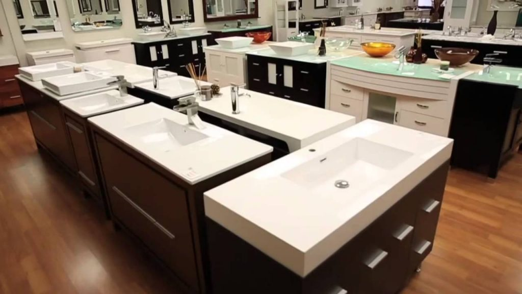 Home Design Outlet Center Los Angeles Bathroom Vanity Showroom