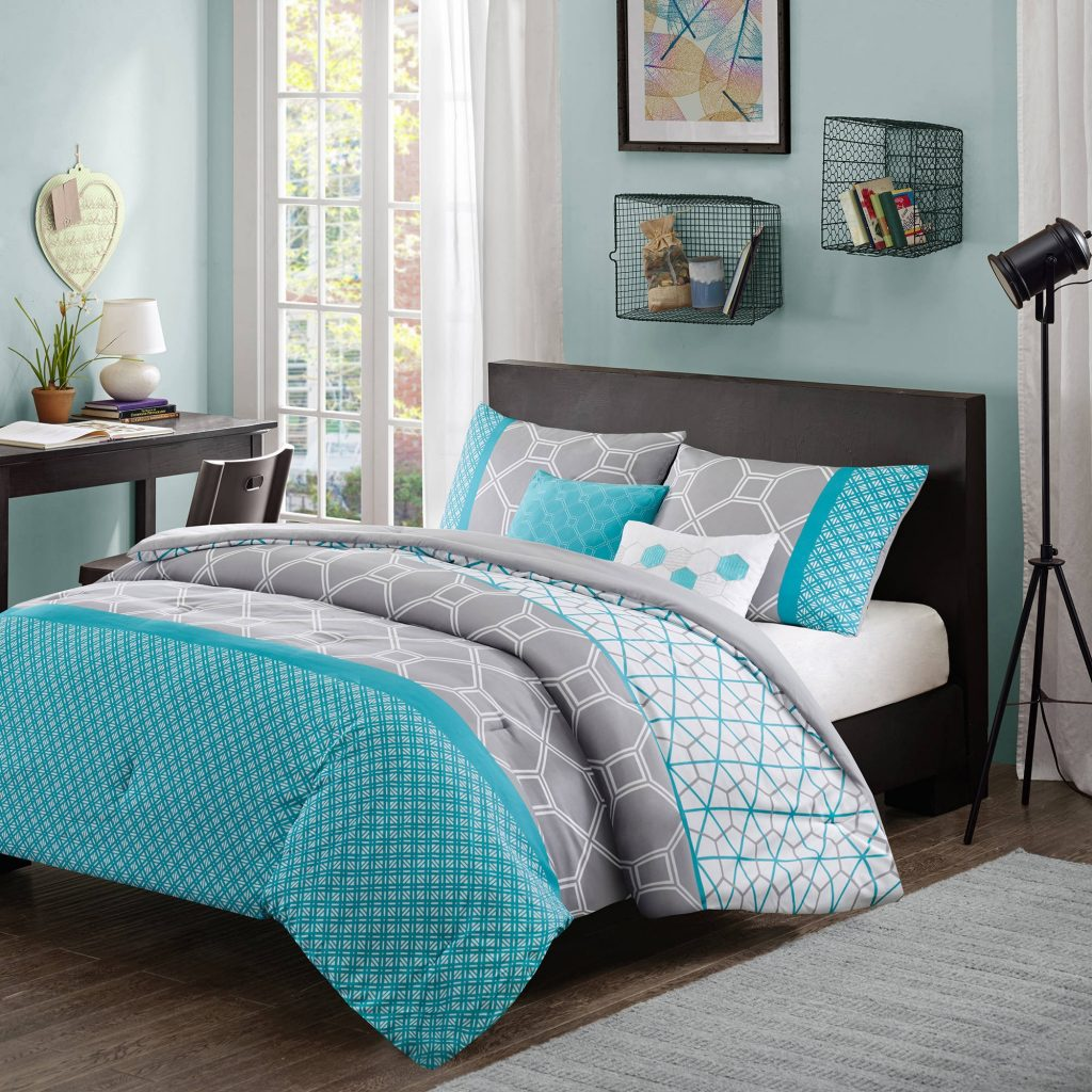 Home Essence Apartment Sarah Bedding Comforter Set Ebay