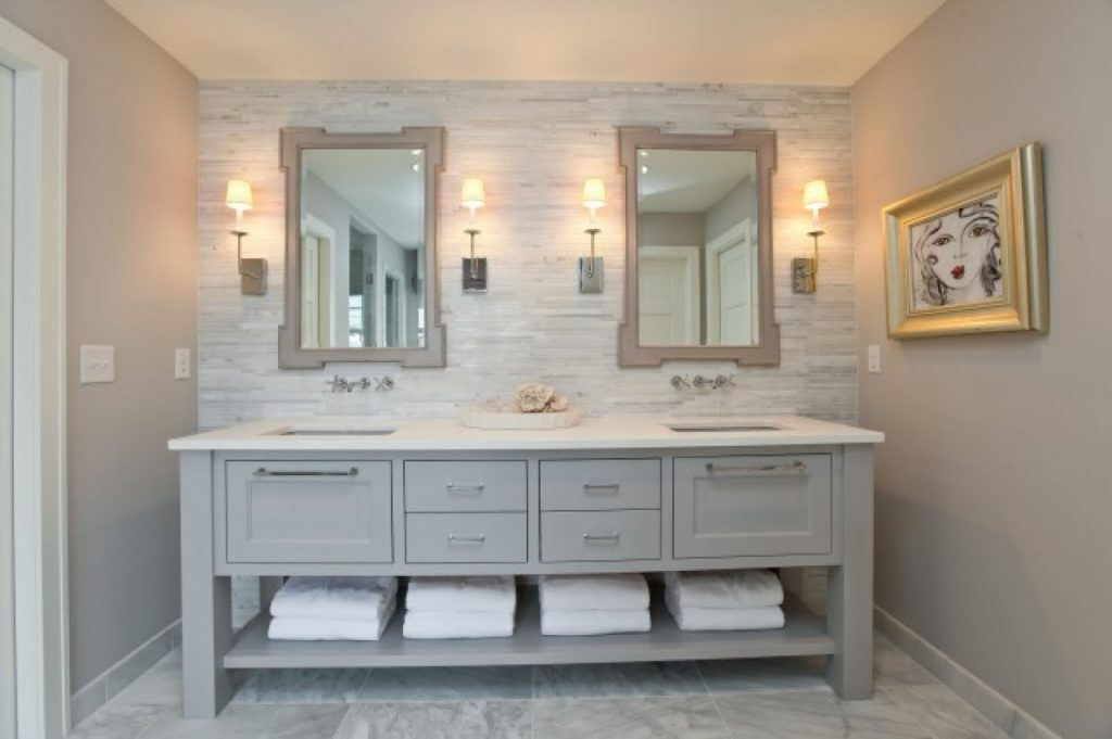 Impressive Bathroom Vanity Outlet At Home Designs Vanities Near Me