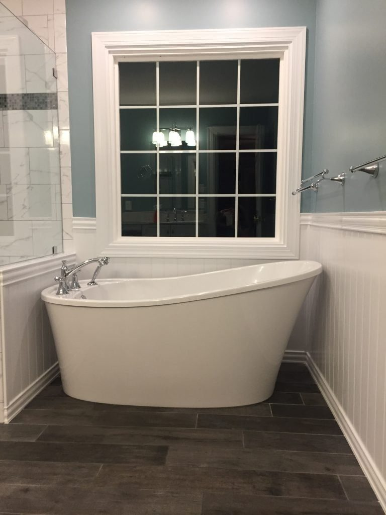 Incredible Bathroom Remodeling Richmond On Regarding Kitchen Remodel