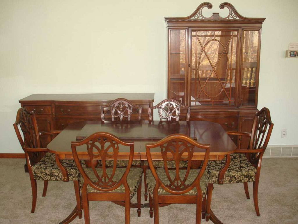Incredible Dining Room Set With China Cabinet Trends And Sets At