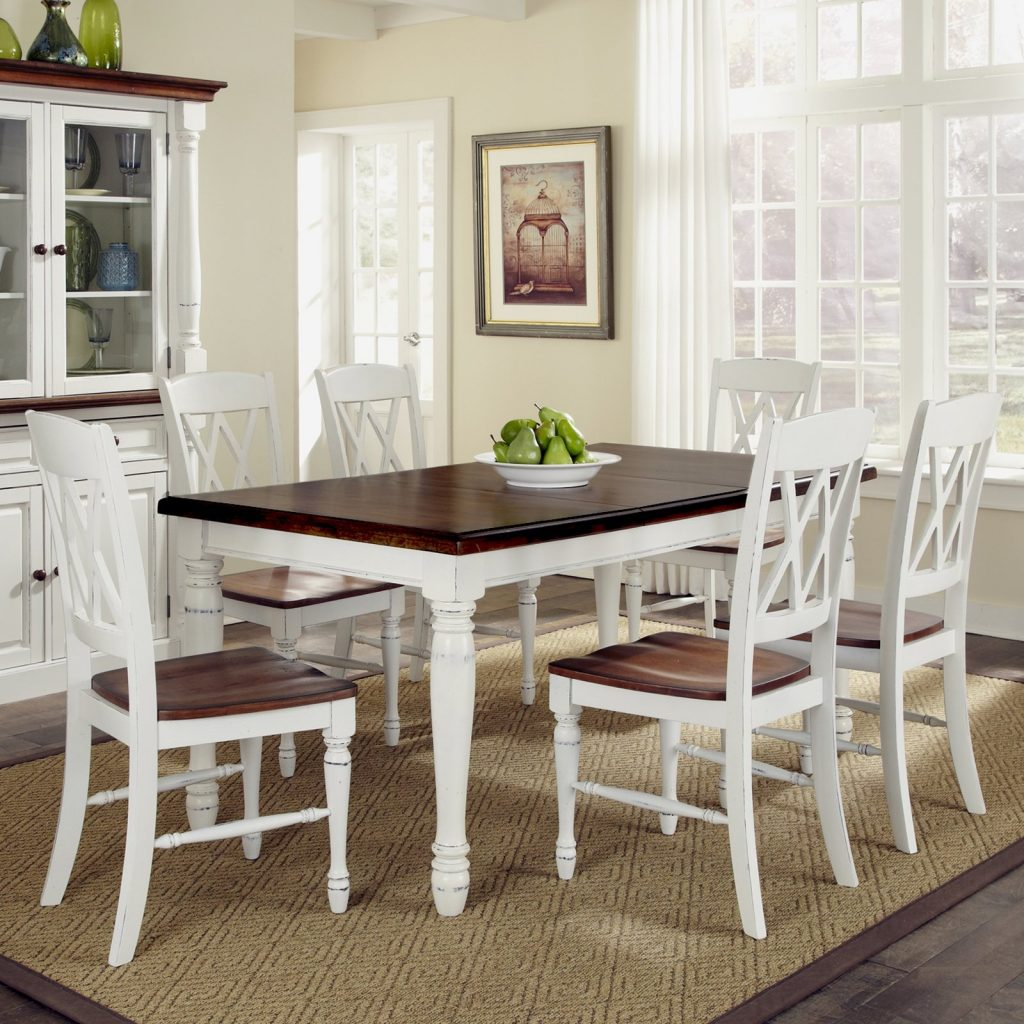 Incredible White Chair Dining Table For Stunning Barstools And