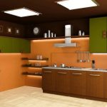Interior Designs For Kitchens In India