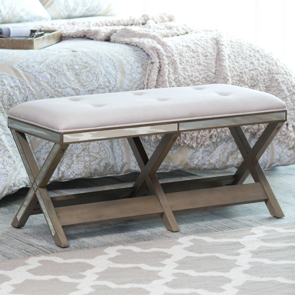 Innovative Bedroom Benches Attractive End Of Bed For Bedrooms And