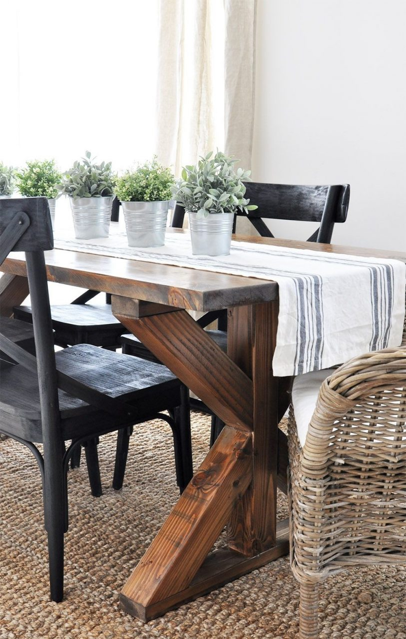 Inspirational Dining Room Table Runners