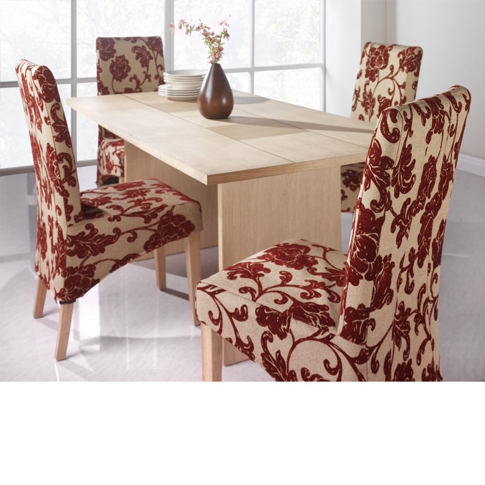 Inspiring Making Slipcovers For Dining Room Chairs Pictures Best