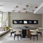 Dining Room Decor Modern