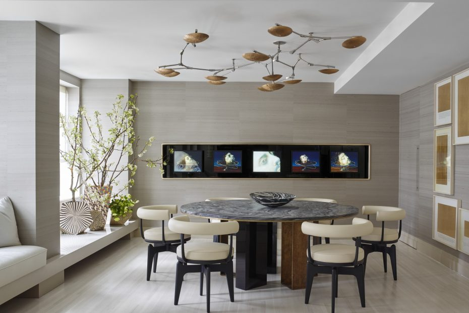 Interior 25 Modern Dining Room Decorating Ideas Contemporary With