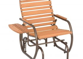 Outdoor Furniture Glider