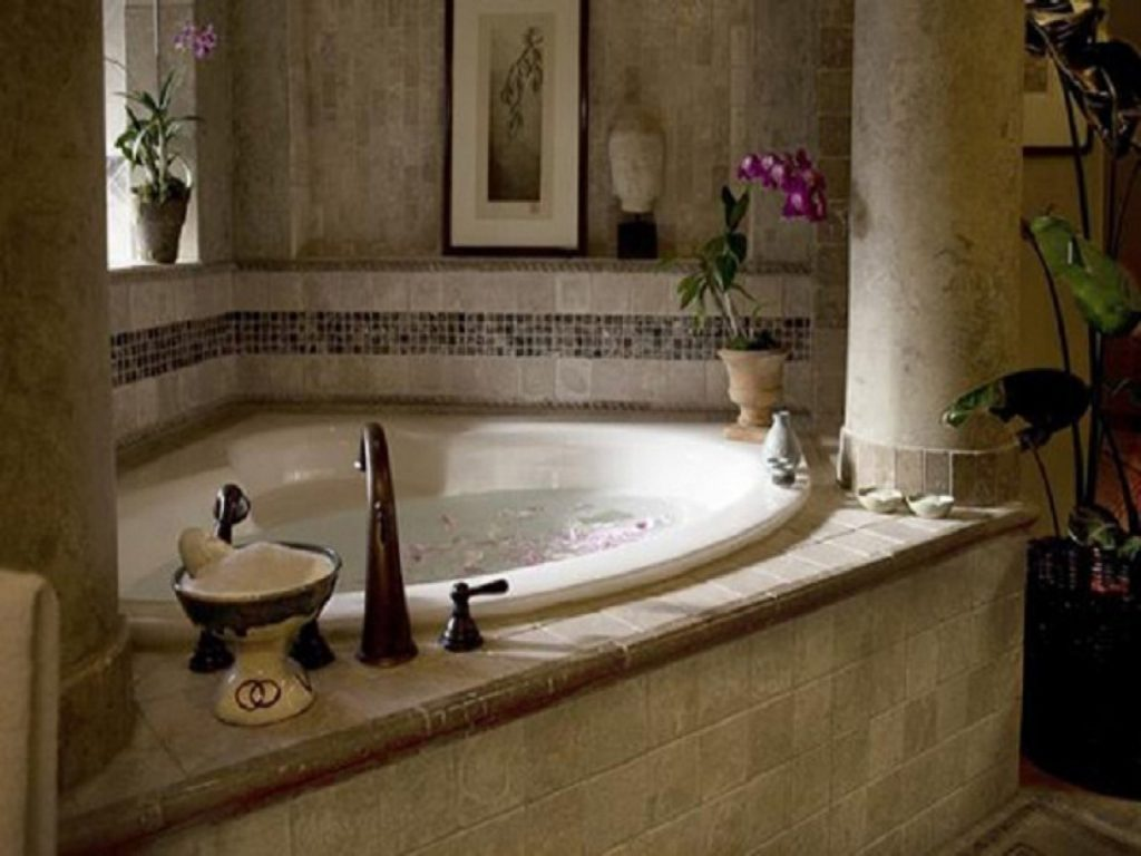 Jacuzzi Tubs For Small Bathrooms