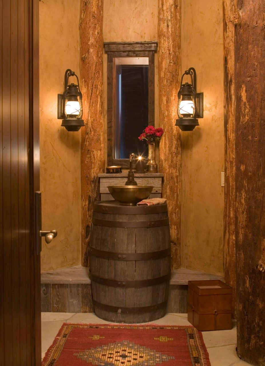 Lighting Ideas Rustic Bathroom Vanity Wall Sconces In Wall Lights