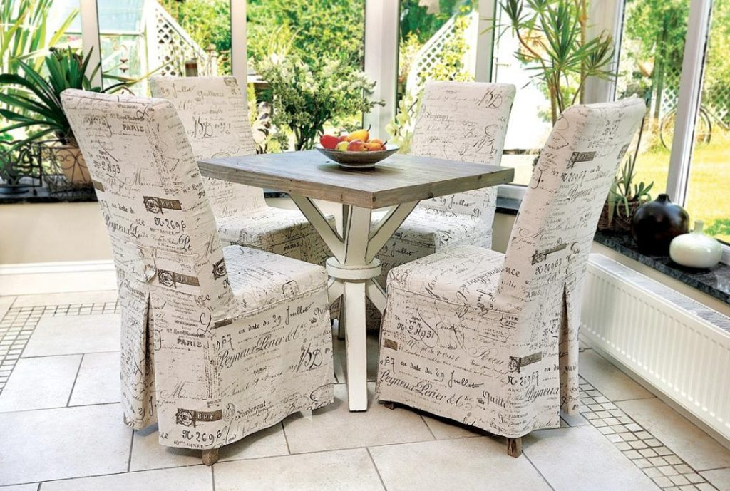 Linen Chair Covers Dining Room Idanonline